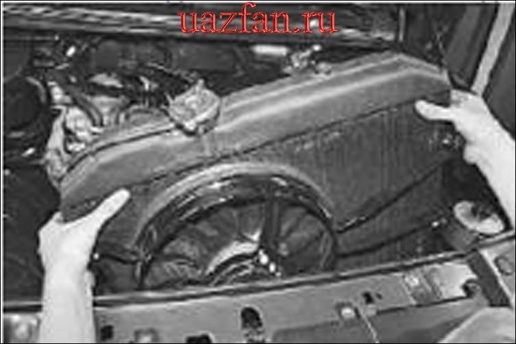 Замена цепей шестерён газораспределительного механизма