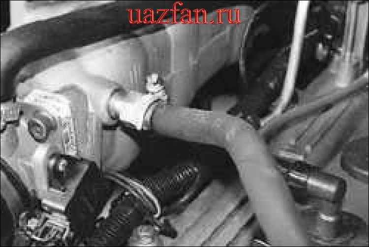 Проверка тормозной системы
